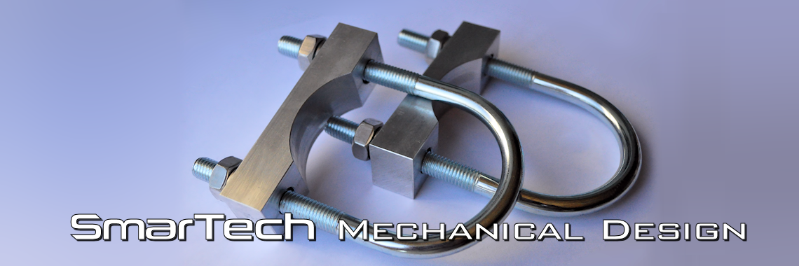 High-Quality Mechanical design