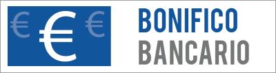 Pagamenti con bonifico bancario